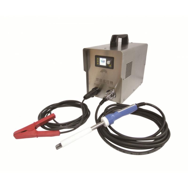 變頻式 國際版全數位焊道處理機